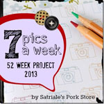 52 week project 2012