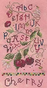 Cherry Sampler