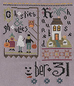 WIP - Halloween Tingles 06