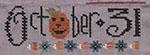 WIP Halloween Tingles