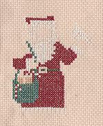 WIP - Prairie Santas 16