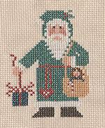 Prairie Santa