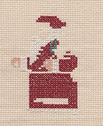 WIP - Prairie Santas 37