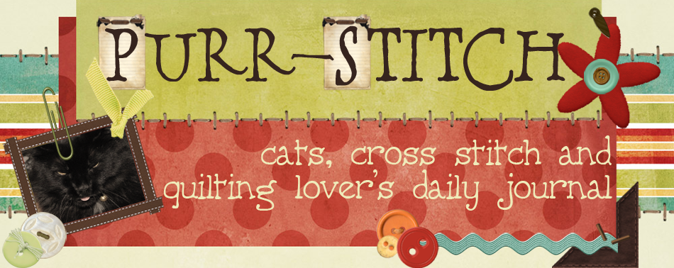 Restyling Purr-Stitch