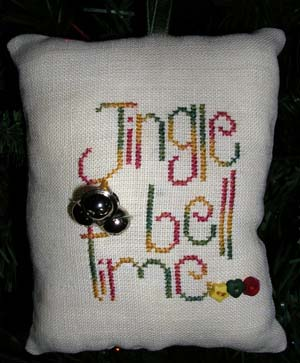 Jingle Bell Time