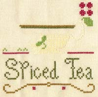 Spiced Tea 2